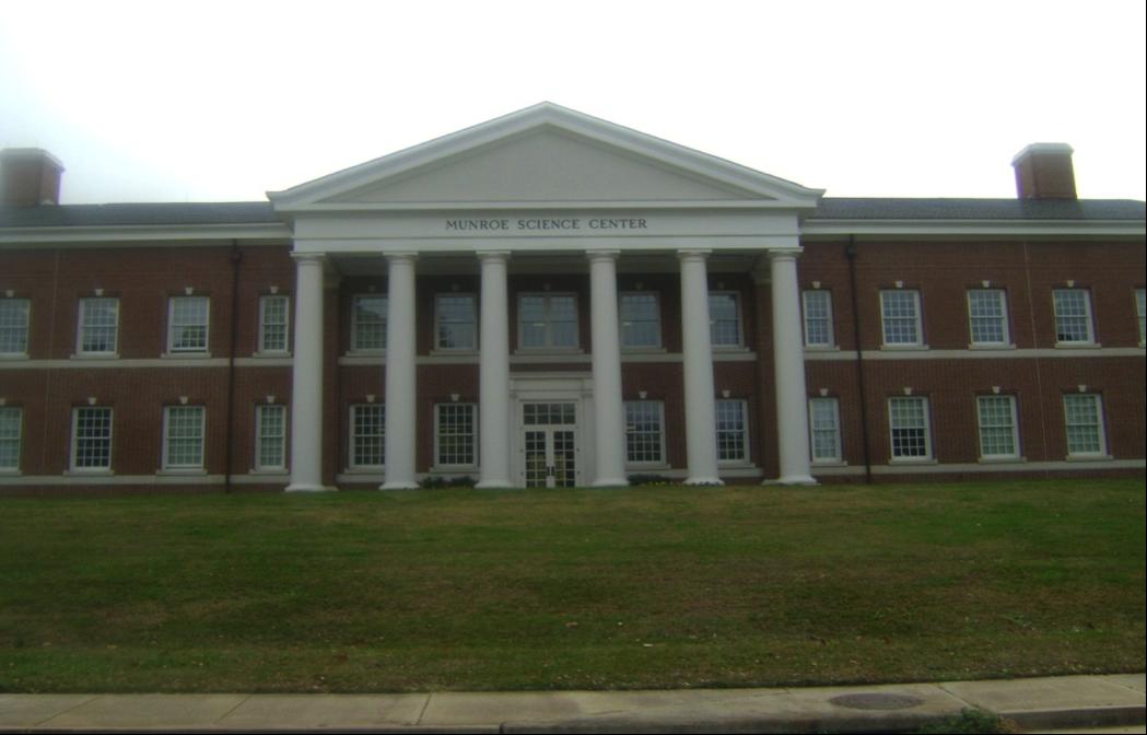 Munroe Science Center